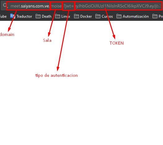 descripción del enlace.